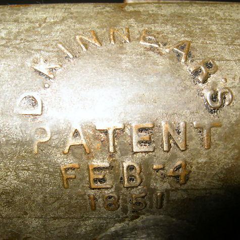 Patent Embossing