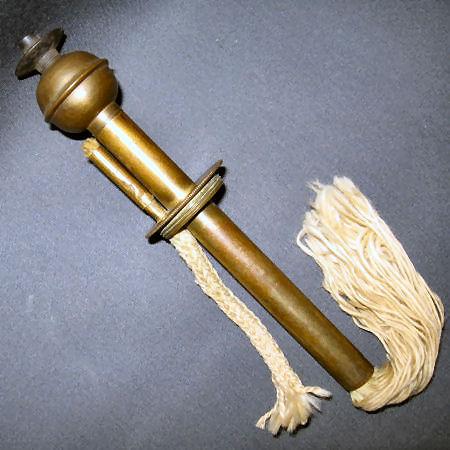 Clayton & BaileyPatent Aug. 27, 1850US Patent No. 7,594Aperture: 7.1